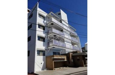石川町 徒歩20分 4階 3LDK 賃貸マンション