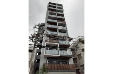 泉岳寺 徒歩11分 10階 2LDK 賃貸マンション