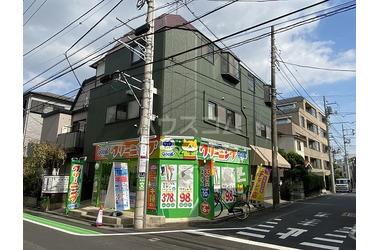 富士弦巻ビル 3階 3DK 賃貸マンション
