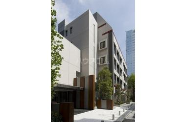 中目黒 徒歩4分 8階 2LDK 賃貸マンション