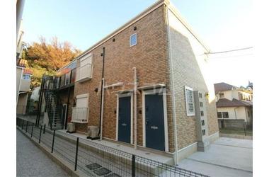 ハーミットクラブハウス横浜弘明寺ⅡC棟 1階 1LDK 賃貸アパート