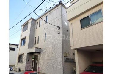 Esencia del Rio 2階 1LDK 賃貸アパート