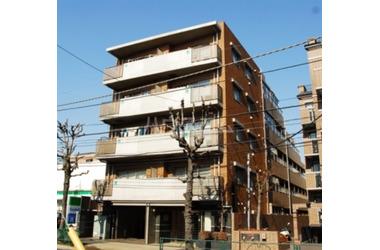 プライマリー桜新町 3階 1DK 賃貸マンション