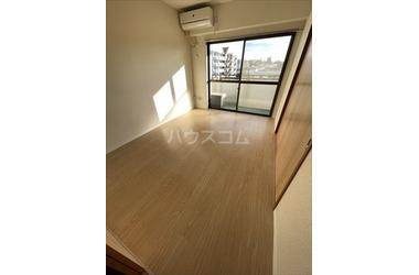 ベル・ファミーユ 3階 2DK 賃貸マンション