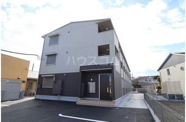 仮)D-room田所町 2階 1LDK 賃貸アパート