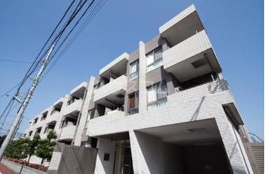 グレイスフォート 2階 1LDK 賃貸マンション