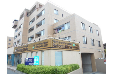 アーヴァイン山太 2階 3LDK 賃貸マンション