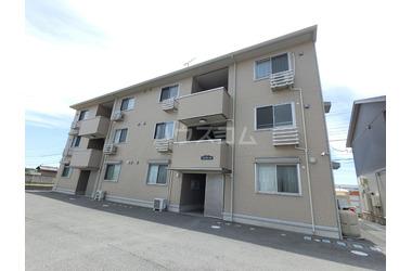 パンフレール 3階 1LDK 賃貸アパート