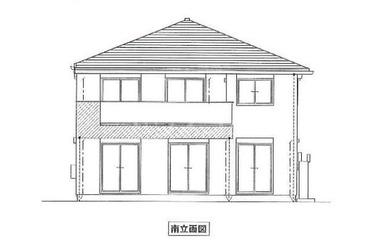 浜田山 徒歩8分 1階 1LDK 賃貸アパート