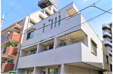 流通センター 徒歩15分 2階 1LDK 賃貸マンション