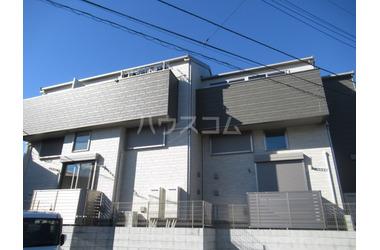 La Casa Dolce 1-2階 1SLDK 賃貸アパート