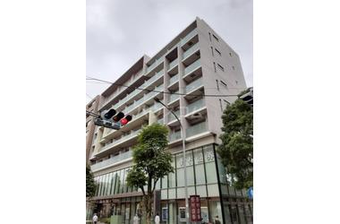 百合ヶ丘 徒歩14分 6階 1K 賃貸マンション
