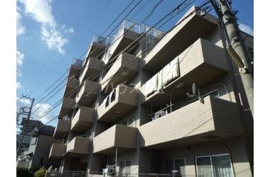 フローラ新横浜 1階 3LDK 賃貸マンション
