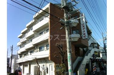 大倉山飯田ビル 3階 2LDK 賃貸マンション
