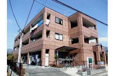 渋沢 徒歩12分 1階 2LDK 賃貸マンション