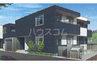 下高井戸 徒歩14分 1階 1LDK 賃貸アパート