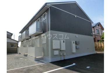 FERIO(フェリオ) 2階 2LDK 賃貸アパート