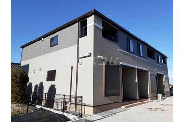 小見川アパート(026097301) 2階 2LDK 賃貸アパート
