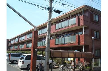 オルヒデアⅡ 3階 3LDK 賃貸マンション