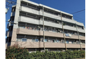 ブライトUマンション 3階 3DK 賃貸マンション