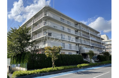 第一春日部サンハイツ 2階 2LDK 賃貸マンション