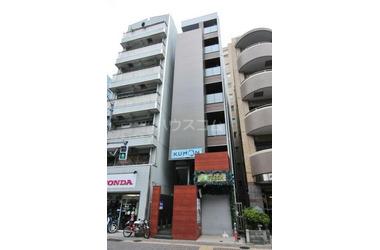 AKハイム笹塚 5階 1LDK 賃貸マンション