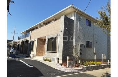 竜ヶ崎 バス39分 停歩3分 2階 2LDK 賃貸アパート