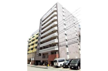 新横浜 徒歩8分 10階 1LDK 賃貸マンション