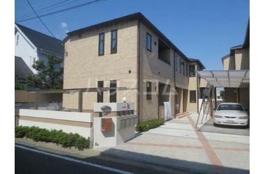 緑が丘 徒歩8分 2階 1LDK 賃貸アパート