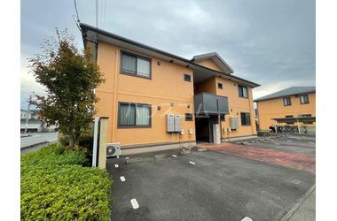 倉賀野 徒歩20分 1階 2LDK 賃貸アパート
