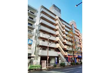 レジデンス船橋 3階 2DK 賃貸マンション