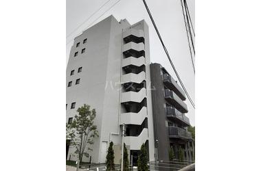 大崎 徒歩10分 4階 1LDK 賃貸マンション