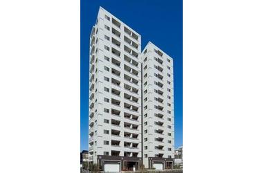 クリオ戸越銀座壱番館 4階 1DK 賃貸マンション