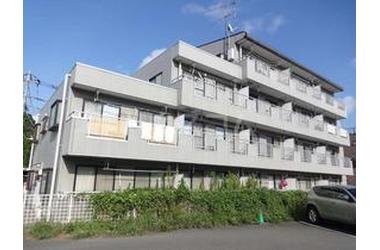 シャンドフルール 3階 3DK 賃貸マンション