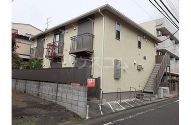 コート・カメリア 2階 1R 賃貸マンション