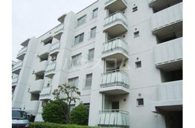 検見川パークファミリア6号棟 1階 3LDK 賃貸マンション