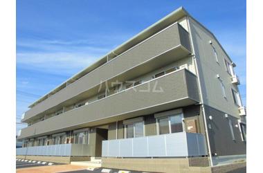 ディアレクス 3階 1LDK 賃貸アパート