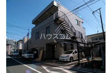 福島ハイツ 2階 3LDK 賃貸マンション