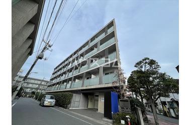 御嶽山 徒歩12分 6階 1LDK 賃貸マンション