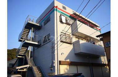 第3ハッピーヒルハイツ 3階 3DK 賃貸マンション