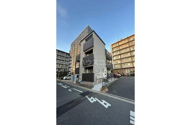 谷津 徒歩11分 2階 1R 賃貸アパート