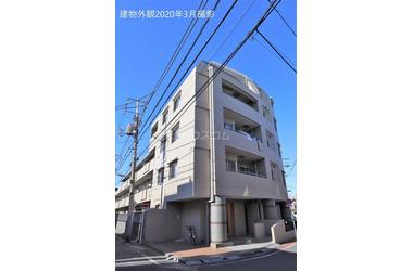 カナール山王 1階 3LDK 賃貸マンション