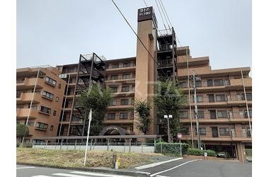 昭島 徒歩28分 5階 3LDK 賃貸マンション