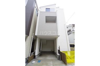 北浦和 徒歩22分 1-3階 3SLDK 賃貸一戸建て