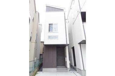 北浦和 徒歩22分 1-3階 2SLDK 賃貸一戸建て