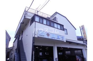 三鷹モータースビル 2階 2DK 賃貸マンション