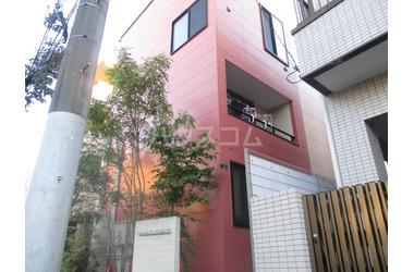 Grand T´s OOMORI 1階 3DK 賃貸アパート