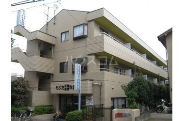パドーレエスペランサ 3階 2LDK 賃貸マンション