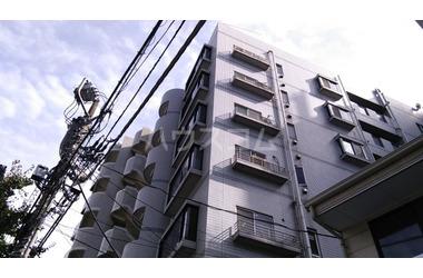 南太田 徒歩12分 3階 2LDK 賃貸マンション