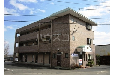 グロスU21 2階 1K 賃貸マンション
